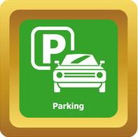 parcare privata gratuita