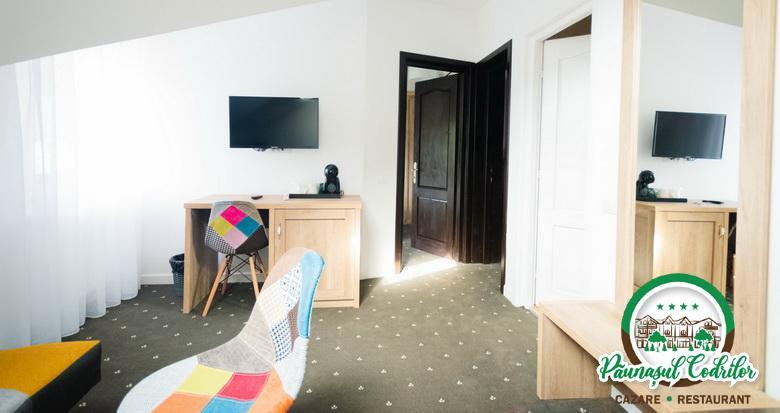 cazare apartament 2 camere Campulung Moldovenesc